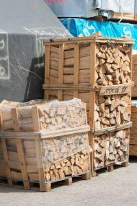 עץ להסקה